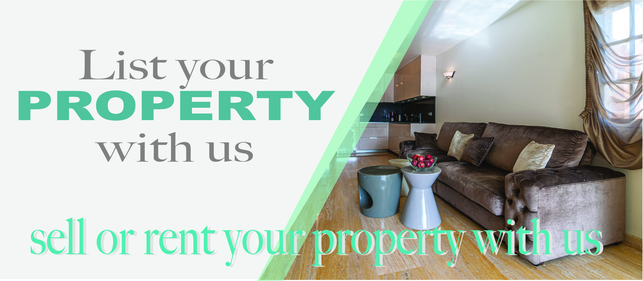find a property agent tenerife