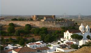Östra Algarve
