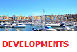 DEVELOPMENTS IN THE ALGARVE