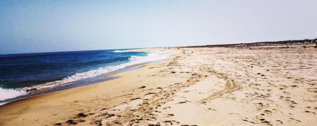 Praia Ilha da Culatra