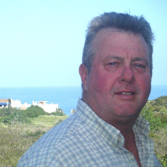 Dave Atherton<br><span> Consultor Imobiliário</span>