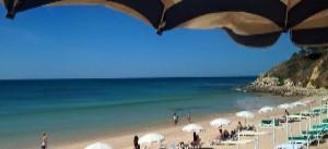 Beaches in Vilamoura