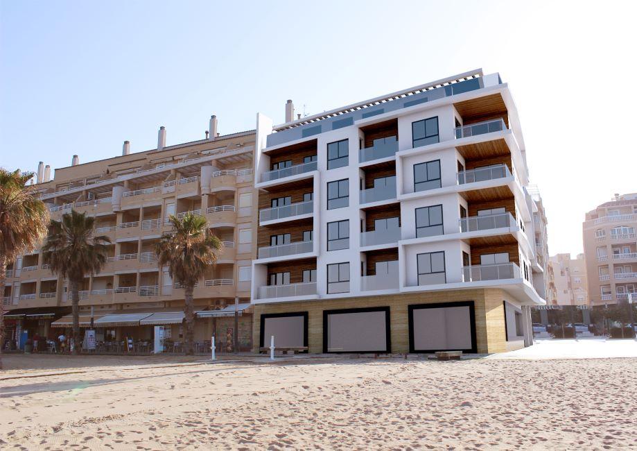 Edificio Miramar