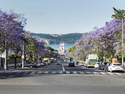 Belém - Restelo