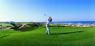 Biens au sein d'un golf