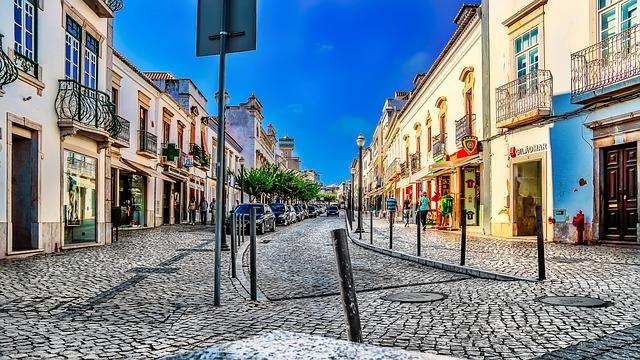 Info Fiscal Algarve Property Online