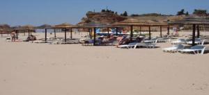 Praia Grande do Carvoeiro