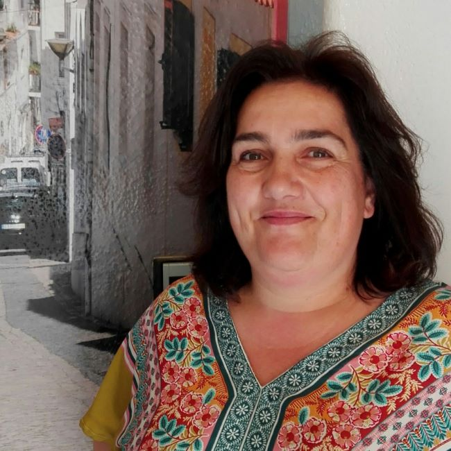 Isabel Ferreira<br><span> Consultor Imobiliário</span>