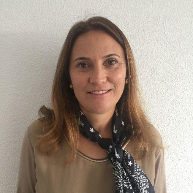 Susana Duarte<br><span> Gerenal Manager</span>
