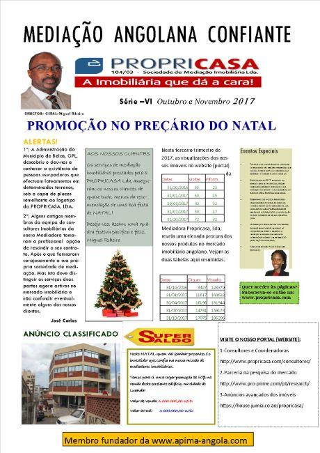 Nova Newsletter