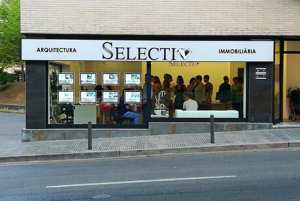 FRANQUICIAS SELECTIO