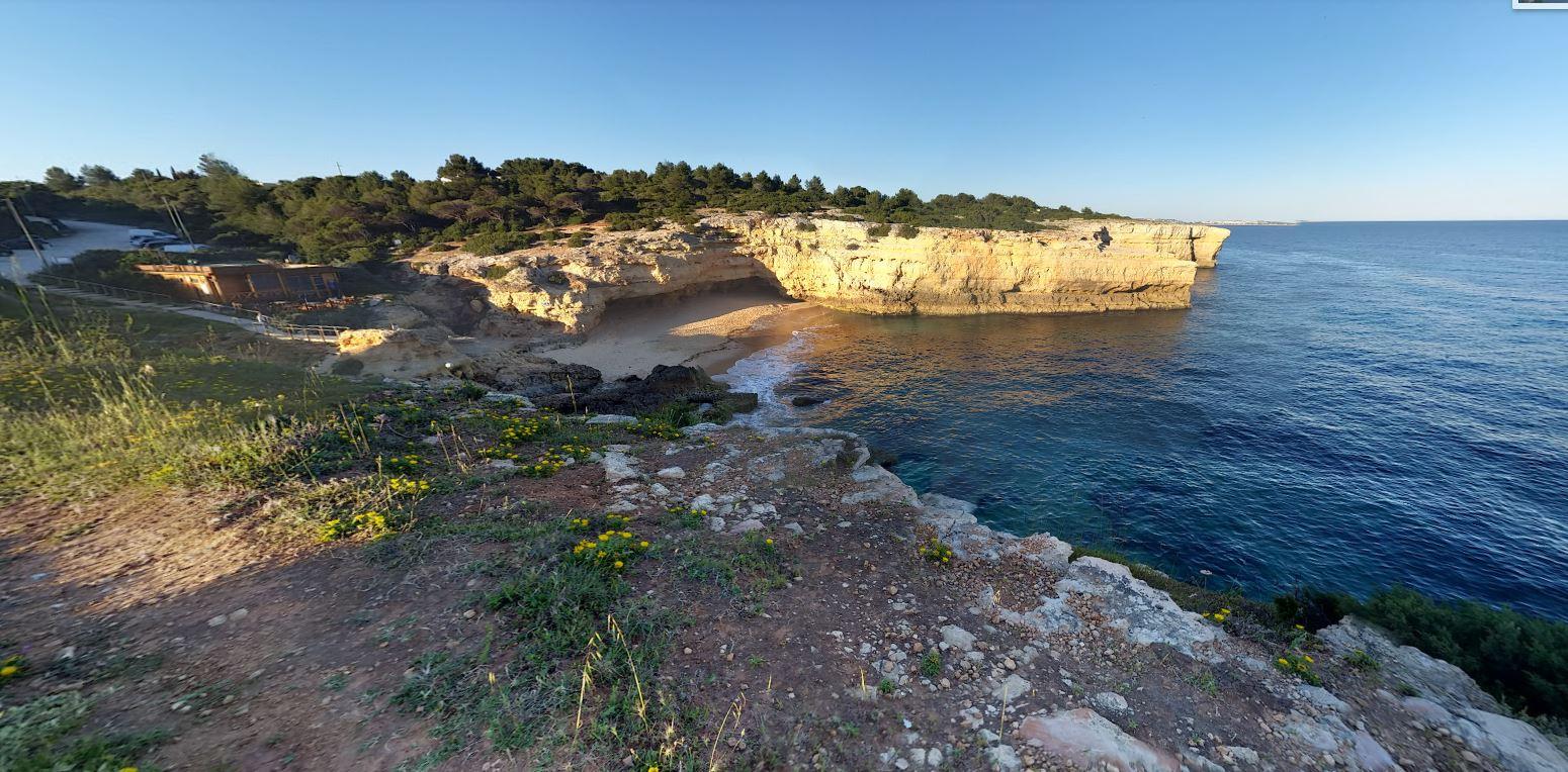 Praias no Carvoeiro