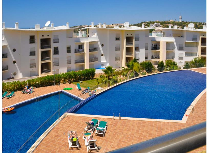 Apartments for sale in Algarve