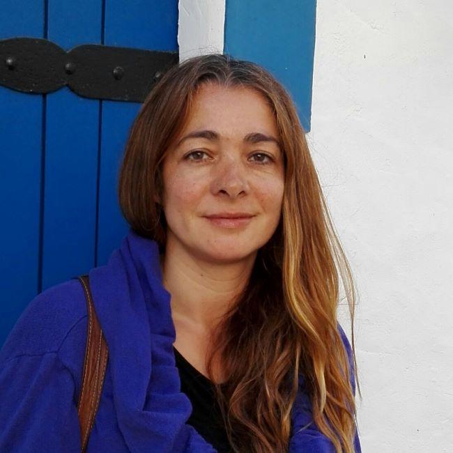 Cláudia Pinho<br><span> Property Consultant</span>