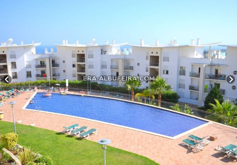 Apartments for sale in the Algarve