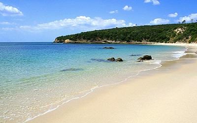 Praia - Vista Mar