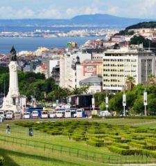 Lissabon /  Cascais